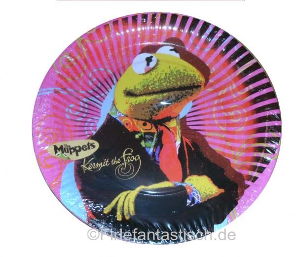 Muppets-Show Teller
