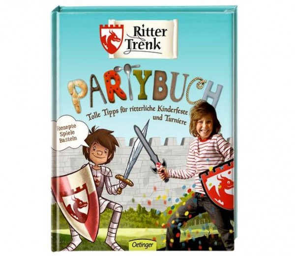 Ritter Trenk Partybuch