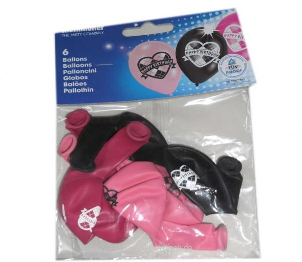 Monster High-Ballons