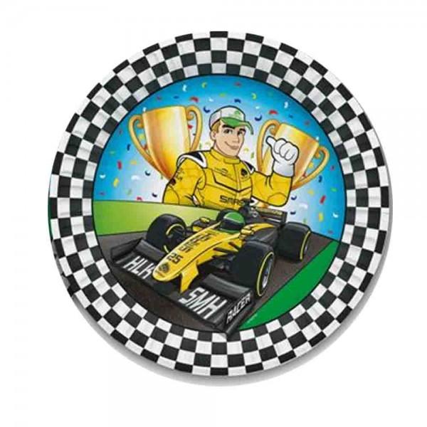 Formel 1-Teller