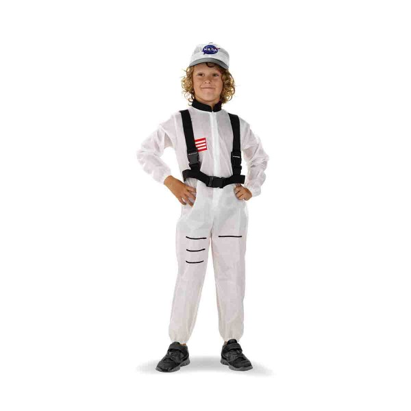 Kostüm Space-Pilot GR. S