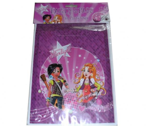 Disco-Geschenktüten Starlight