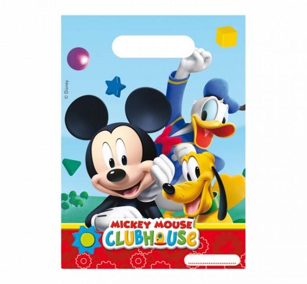 Mickey Mouse Geschenktüten