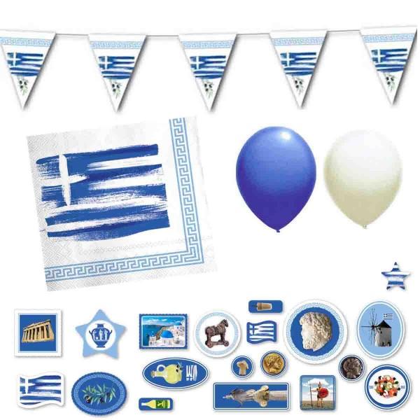 Dekoset Griechenland
