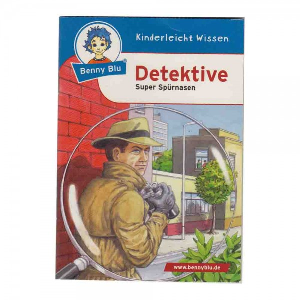 Wissensbuch-Detektive