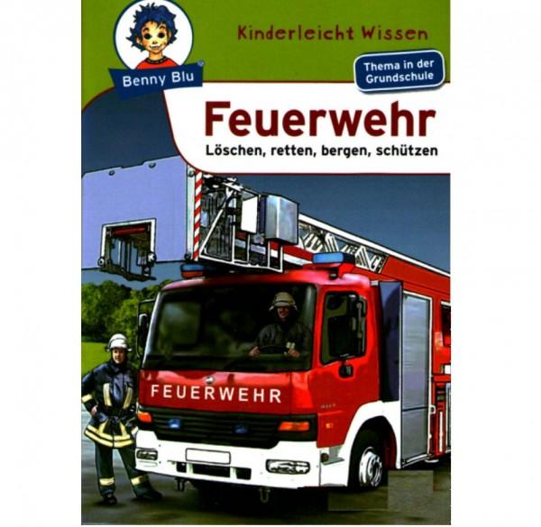 Wissensbuch-Feuerwehr