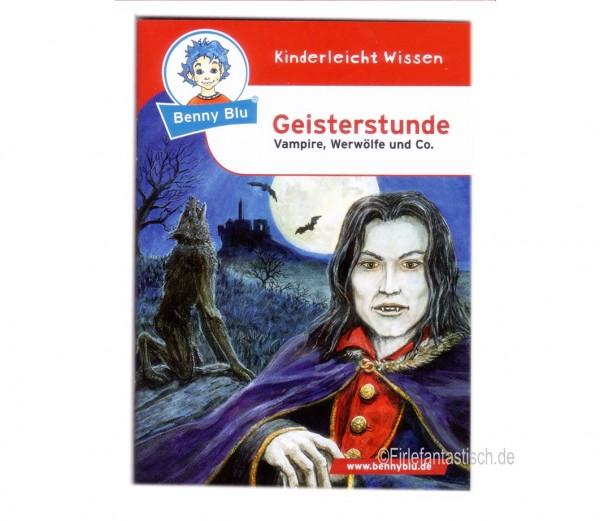 Wissensbuch-Geisterstunde
