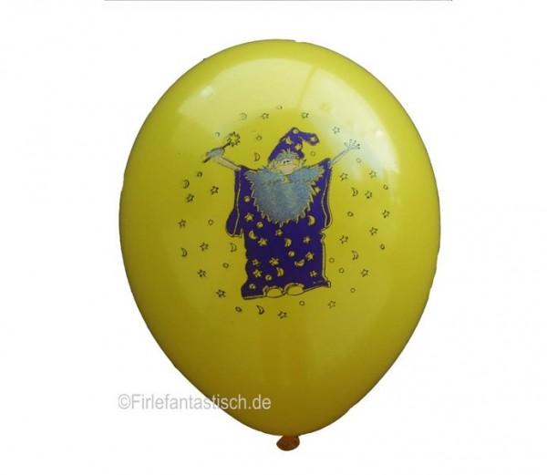 Zauberer-Ballons 8St.