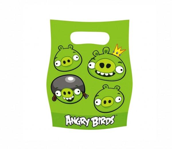 Angry Birds Geschenktüten