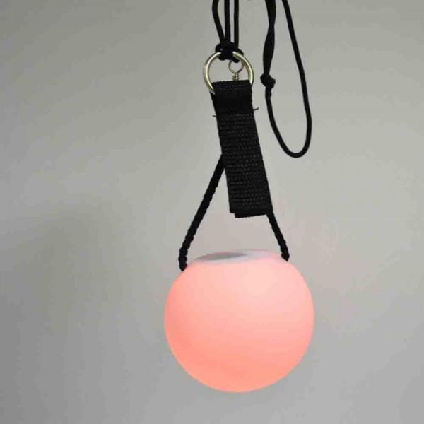 LED-Poi Ball