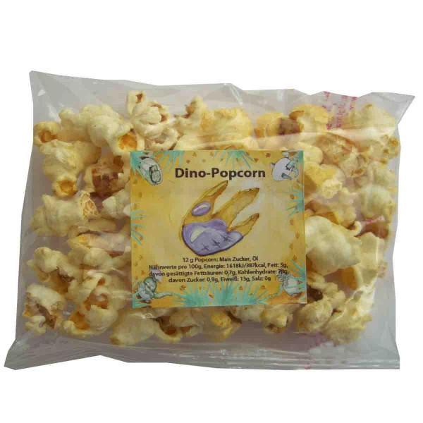 Dinosaurier Popcorn Tütchen