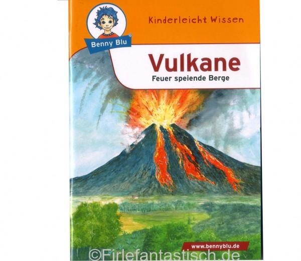 Wissensbuch-Vulkane