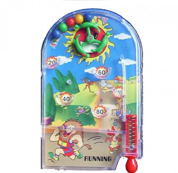 Flipperspiel