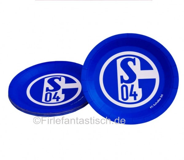FC Schalke-Teller