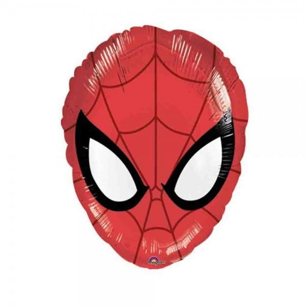 Folienballon Spiderman