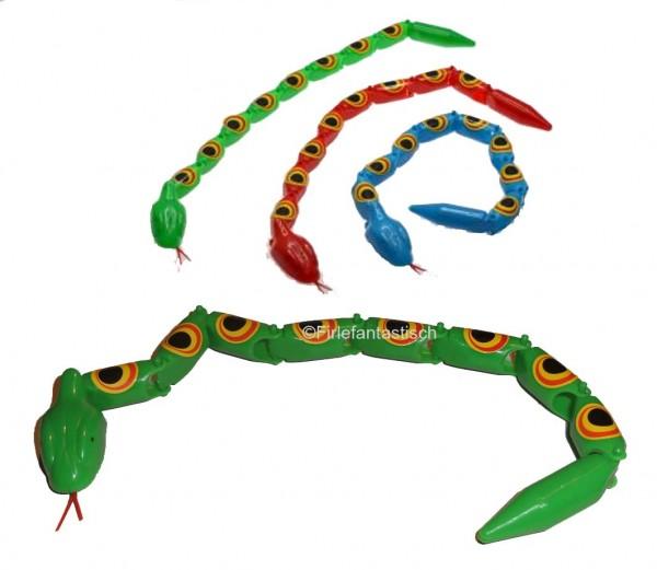 Gelenk-Schlange
