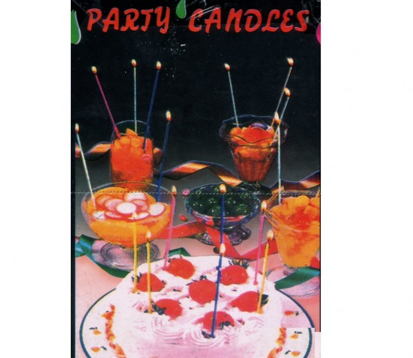 Partykerzen