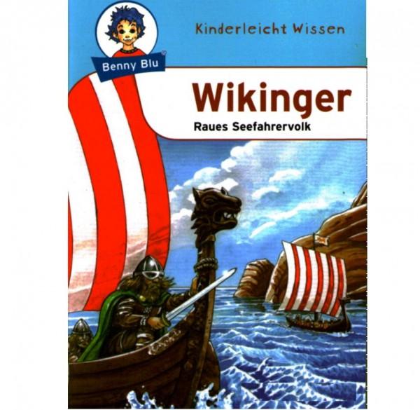 Wissensbuch-Wikinger