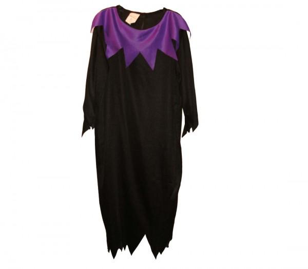 Hexen-Kleid Gr. 128