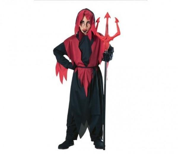 Teufels-Robe