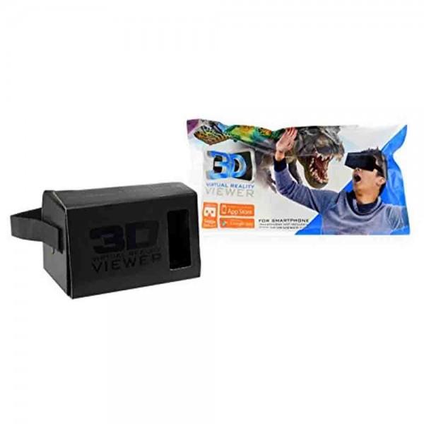 3D Virtual Reality Viewer Hartkarton