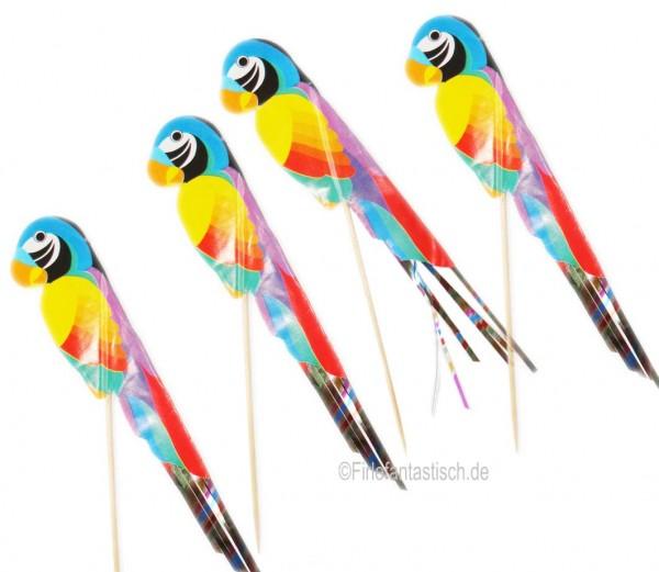 Papagei-Spicker 10St.