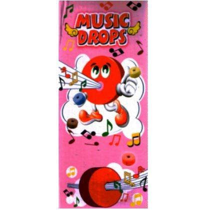 Musik-Drops