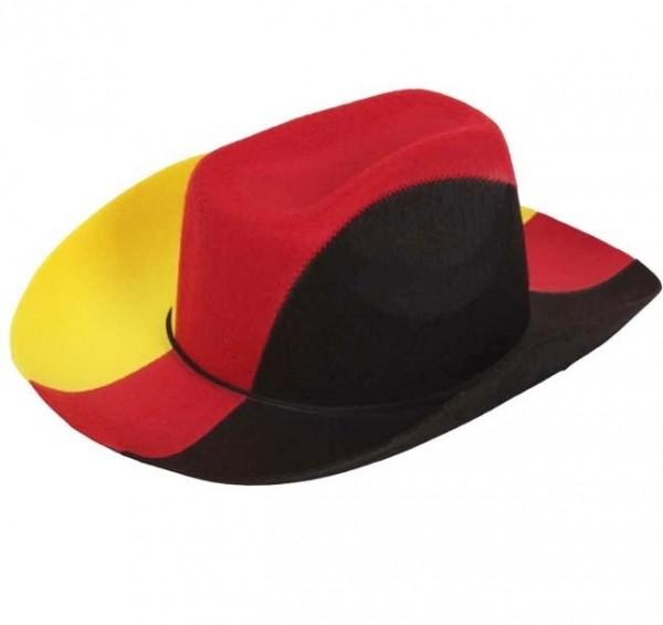 Deutschland-Hut