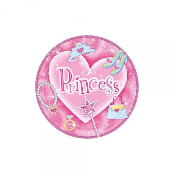 Prinzessin Teller