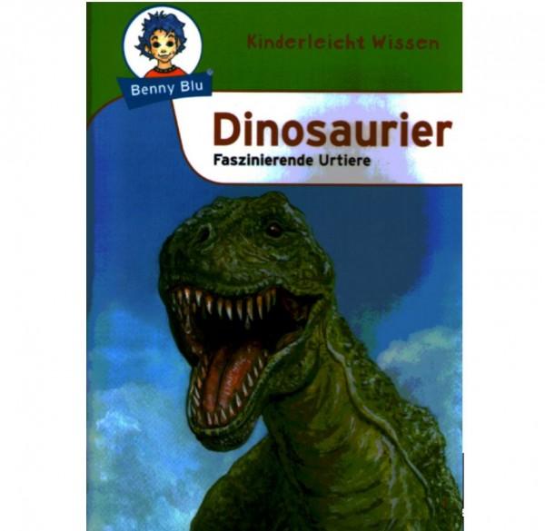 Wissensbuch-Dinosaurier