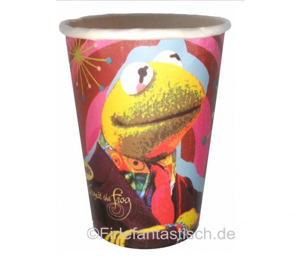Muppets-Show Becher