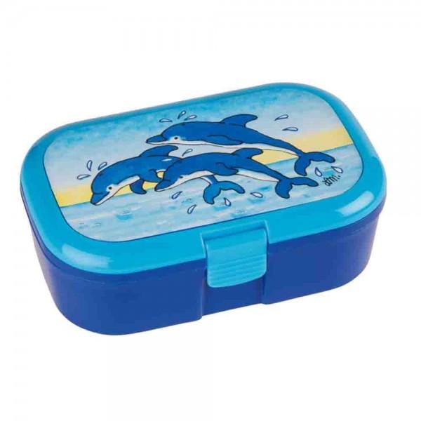 Lunchbox Delfine