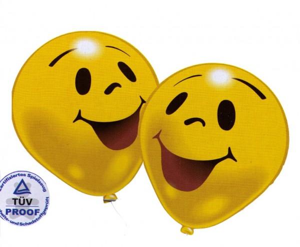 Ballons Sunny