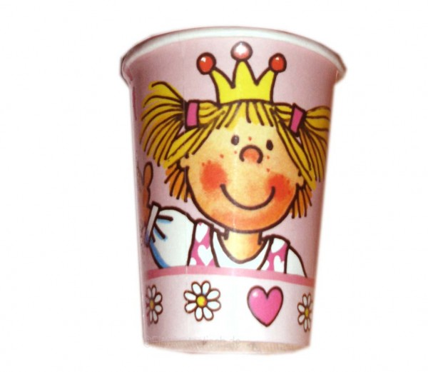 Prinzessin Mirabella Becher