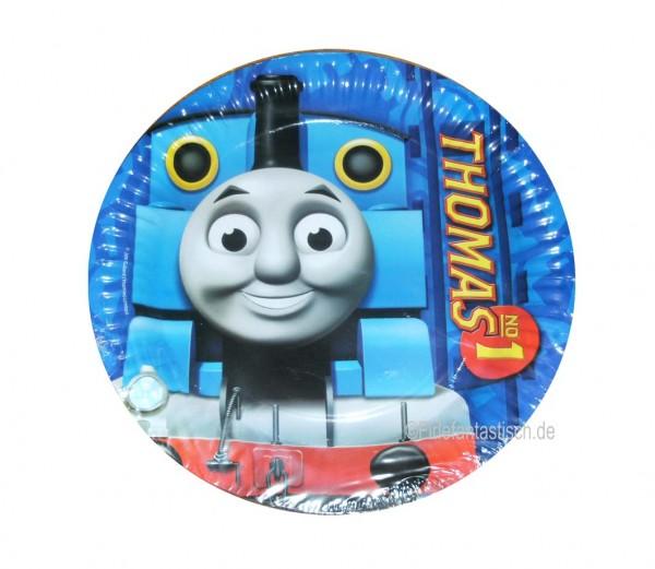 Lokomotive Thomas-Teller