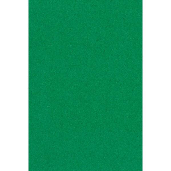 Grüne-Tischdecke Kunststoff