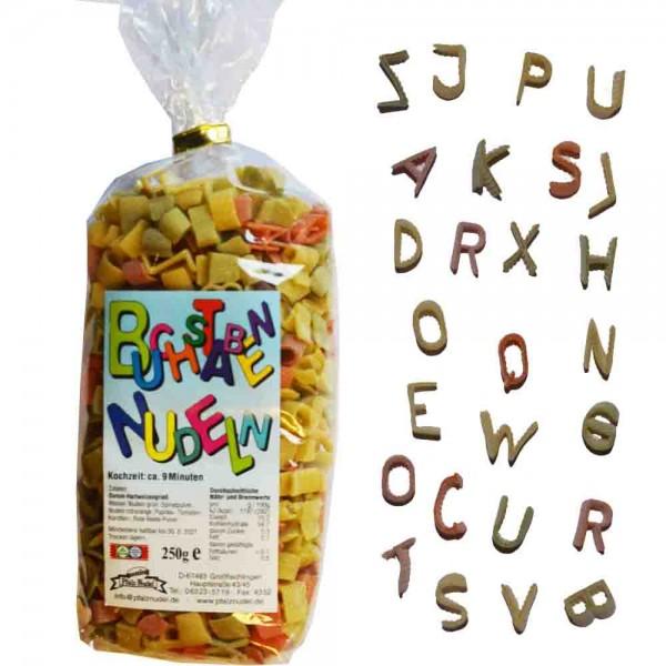 ABC-Nudeln