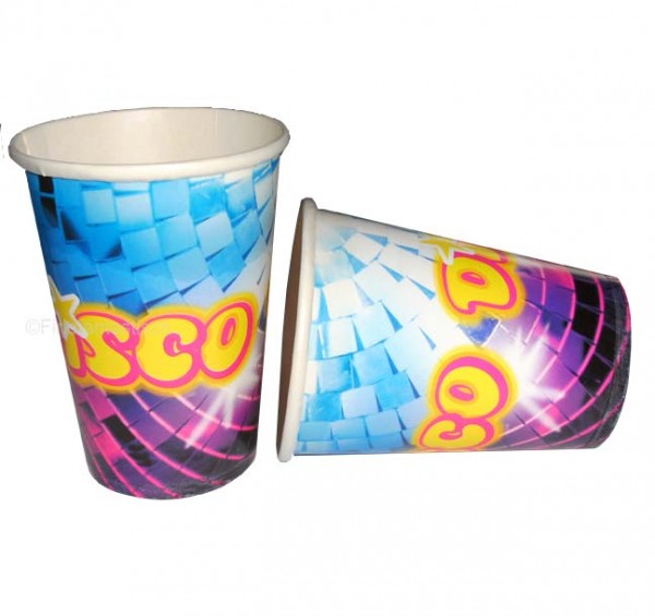 Disco-Becher