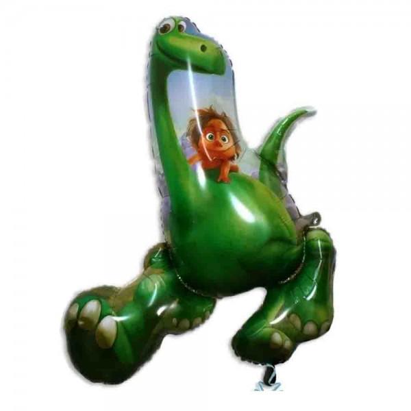 Dinosaurier Folienballon