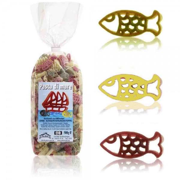 Pasta Fische