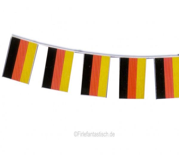 Deutschland-Girlande