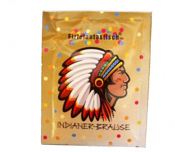Indianer-Brause