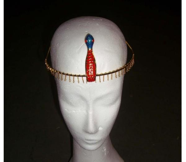Ägyptischer Kopfschmuck