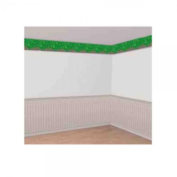 Tolle Grusel-Dekoration für die Wand