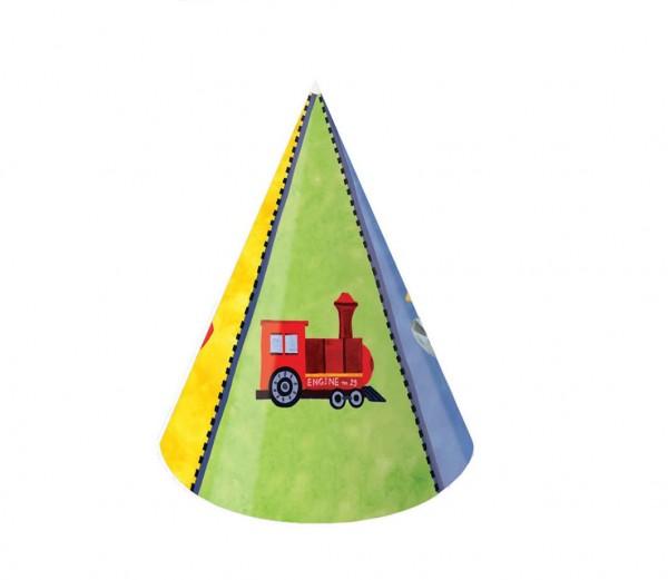 Fahrzeug-Partyhütchen