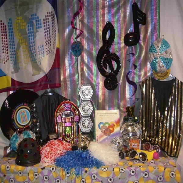 Disco Verkleidungskiste in der Kunststoffbox zum Kauf