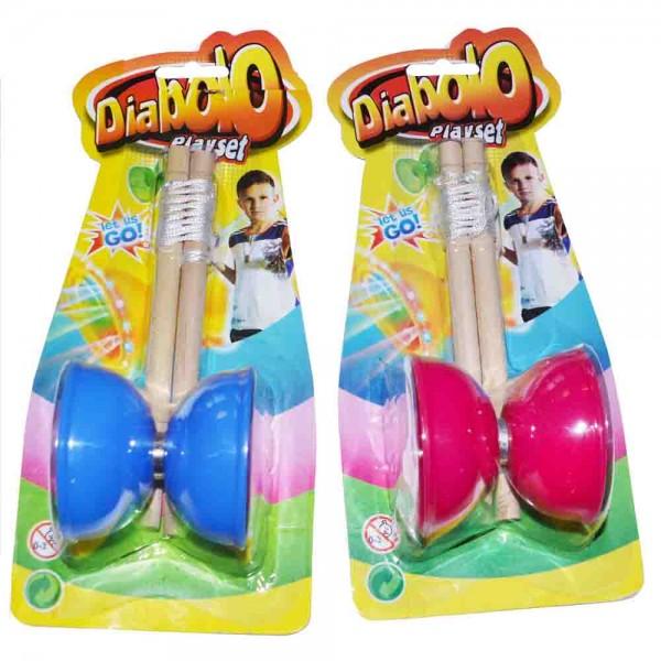 Diabolo-Set