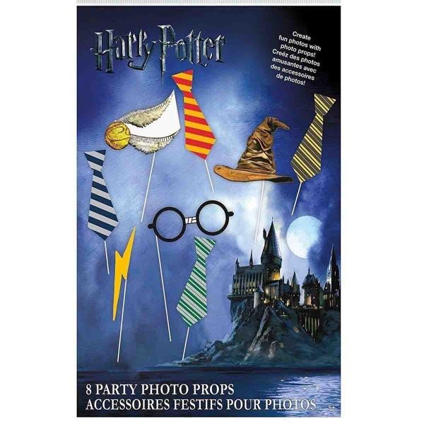Für lustigen Partyspaß auf der Harry Potter Party