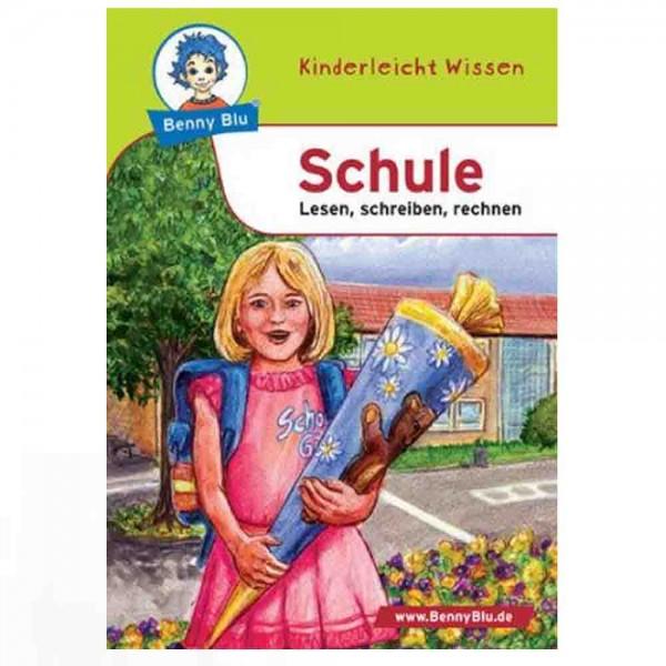 Wissensbuch-Schule
