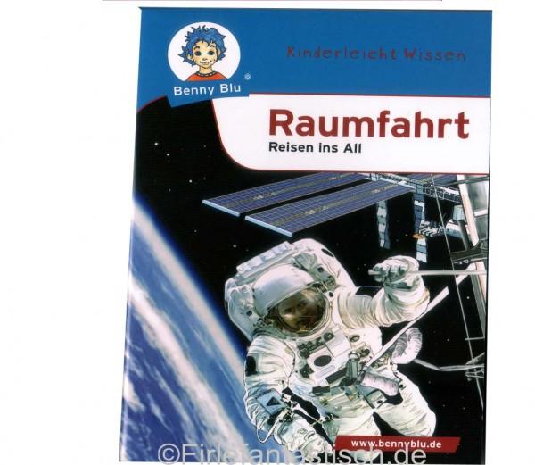 Wissensbuch-Raumfahrt